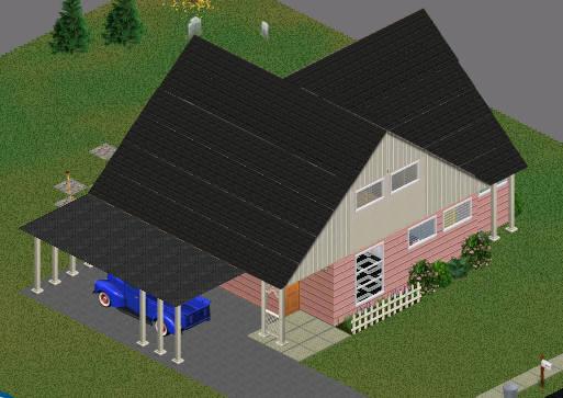 Sims Levittown